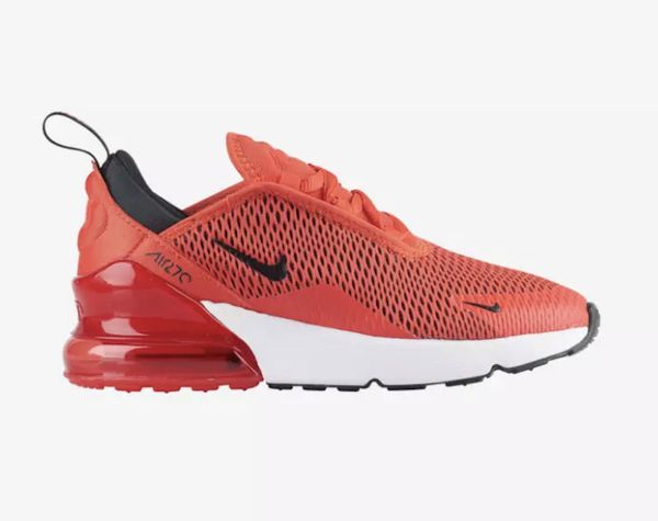 the latest 1d8b0 8ec24 Nike Air Max 270 Grade School size 4Y (women's 5.5) for Sale in Los  Angeles, CA - OfferUp