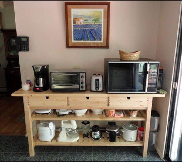 Ikea Norden Occasional Table For Sale In Yorktown Va Offerup