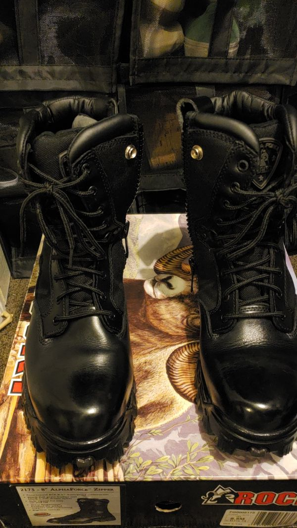 014950bedea New and Used Boots for Sale in San Mateo, CA - OfferUp