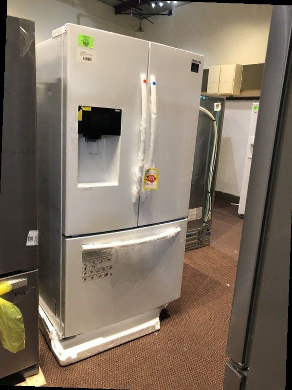 Samsung Refrigerator 🙈✔️⏰🍂⚡️🔥😀🙈✔️⏰🍂🍂⚡️🔥😀🙈✔️⏰🍂 Appliance Liquidation!!!!!!!!!!!!!!!!!!!!!!
