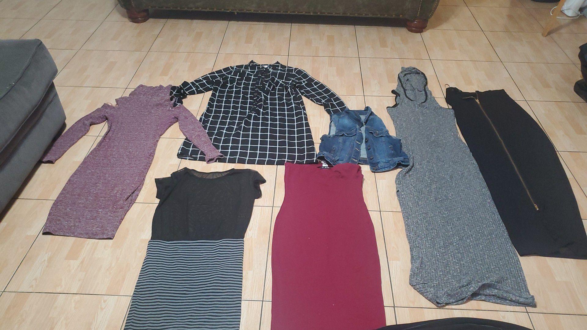 Big size clothing