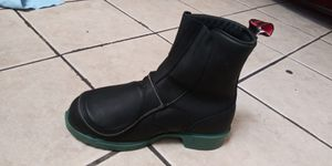 Australian redback work boot for Sale in Huntington Park, CA
