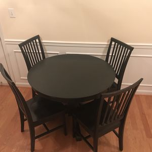 Dinning table set for Sale in Sterling, VA