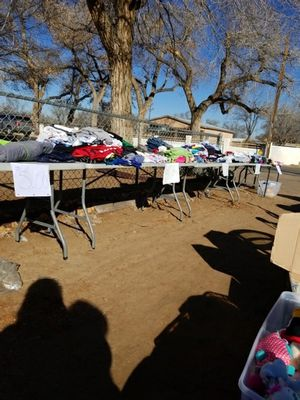 Yard sale on Gun Club between isleta and coors! for Sale in CO, US