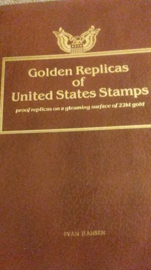 Golden Replicas of United State for Sale in Alafaya, FL