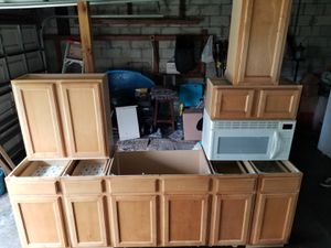 New And Used Kitchen Cabinets For Sale In Bradenton Fl Offerup