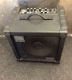 Roland Cube 30 Bass for Sale in Denver, CO