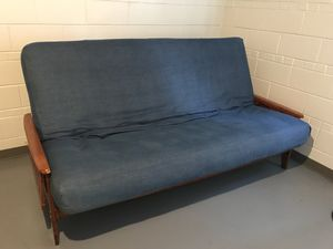 Queen Size Futon Couch For In Raleigh Nc