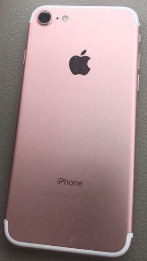 iPhone 7 for Sale in Falls Church, VA