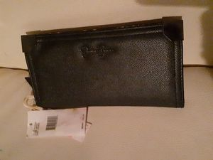 Photo Black Jessica Simpson wallet