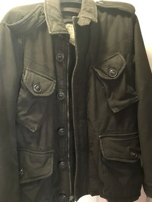 RALPH LAUREN POLO VINTAGE ARMY JACKET LARGE for Sale in Washington, DC