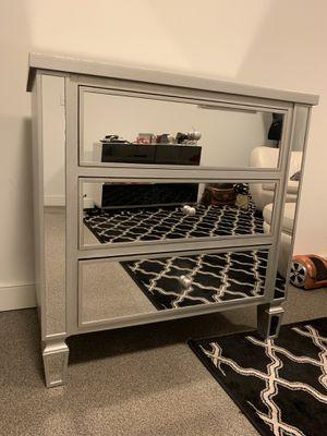 Mirrored Dresser for Sale in Washington, DC