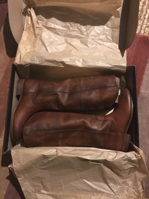 Frye Riding Boots for Sale in Houston, TX