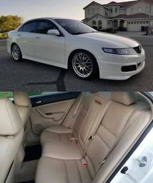 2006 Acura TSX Automatic for Sale in Silver Spring, MD