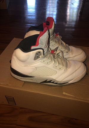 Size 12 cement fives STEAL PRICE❗️❗️ OFFER ENDING SOON for Sale in Washington, DC