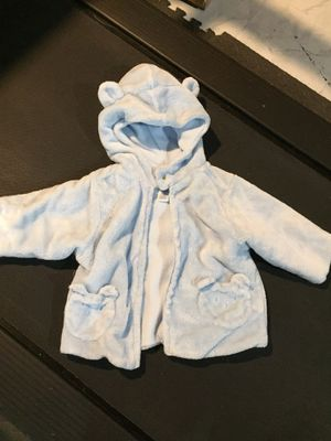 Bear jacket size 6-9 months for Sale in Annandale, VA