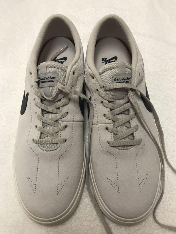 1e92d408fac2 Nike Men s Sb Koston Hypervulc Light Bone Thunder Blue Skate Shoe 11.5 mens  US for Sale in Woodbridge