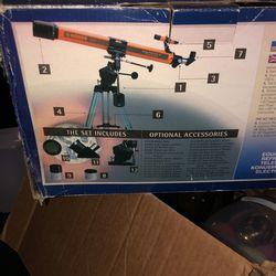 Konus Telescope  Thumbnail