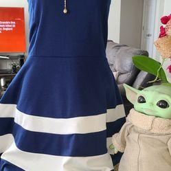 Sleeveless Dress Thumbnail