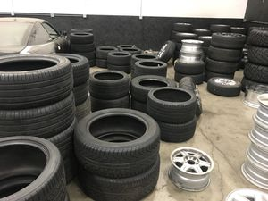 New And Used Tires For Sale In Naperville Il Offerup