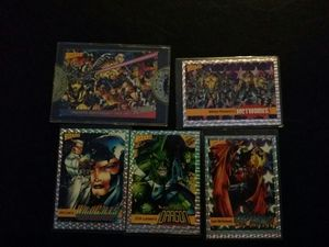 Old school Wizard Cards for Sale in Olympia, WA