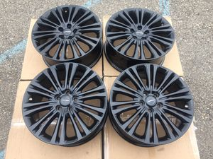 Photo Rims Chrysler 300 wheels tires new used 14 15 16 17 18 19 20 21 22 24 26 28 30 35 40 50 55 45 65 60 70 75 80 85 155 165 175 185 195 205 215 225 235 2