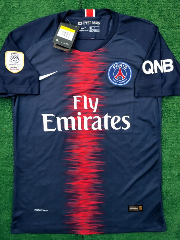 the latest 79bae fdafb 18/19 PSG soccer jersey CAVANI for Sale in Raleigh, NC - OfferUp