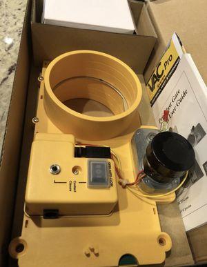 IVAC Pro Blast Gate 4 inch for Sale in Orlando, FL