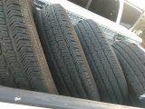 Goodyear tires lots thread left