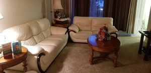 Couch set for Sale in Gaithersburg, MD
