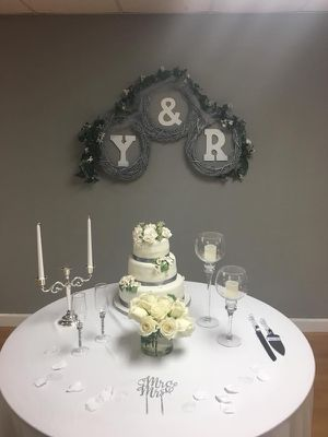Wedding stuff ! Package deal for Sale in Miami, FL