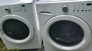 Washer and gas dryer for Sale in Lincolnia, VA