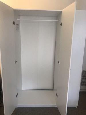 BYGSTAD Wardrobe-IKEA for Sale in Pasadena, CA - OfferUp