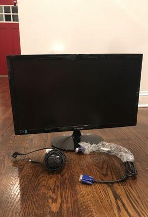 Desktop Monitor (Samsung) for Sale in Hyattsville, MD