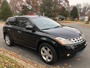 2003 Nissan Murano for Sale in North Springfield, VA