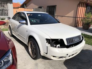Audi b6 s4 Part out for Sale in Miami, FL
