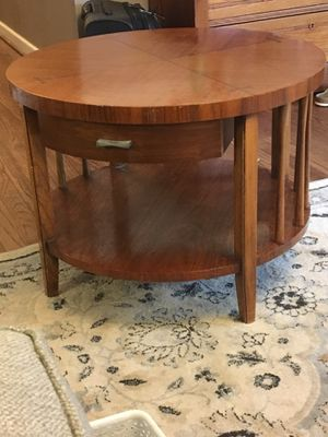 Antique coffee table for Sale in Falls Church, VA