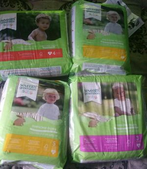Diapers/pañales for Sale in Nashville, TN