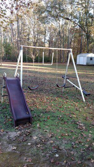 Swing set for Sale in Rock Hill, SC