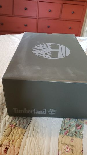 Photo Timberland shoes size 6 for women's brand new