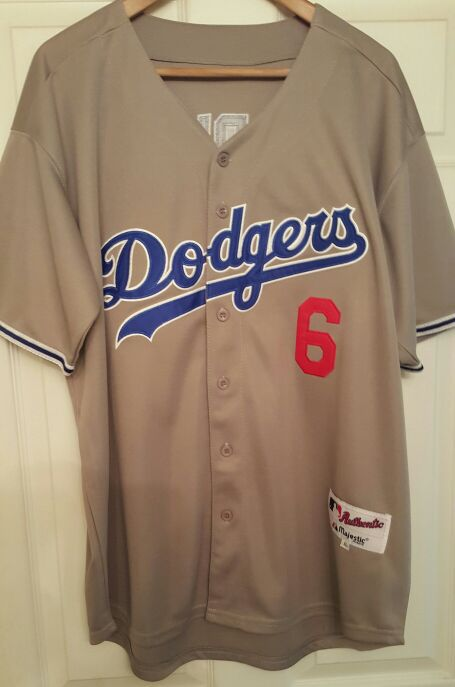 New XL Dodgers Steve Garvey Jersey for Sale in Los Angeles 0c915242e3d