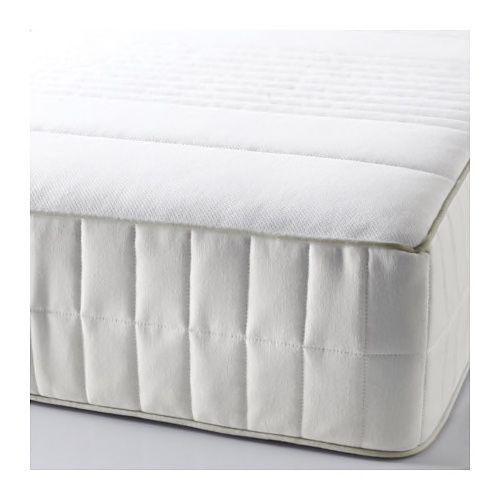 IKEA Memory foam mattress Queen Furniture in Hoboken NJ OfferUp