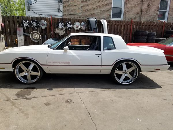 Toyota Of Lakewood >> 85 monte Carlo ss for Sale in Chicago, IL - OfferUp