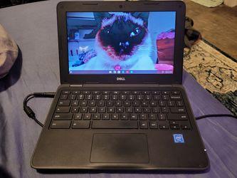 Dell Chromebook Laptop 11 3180 Thumbnail