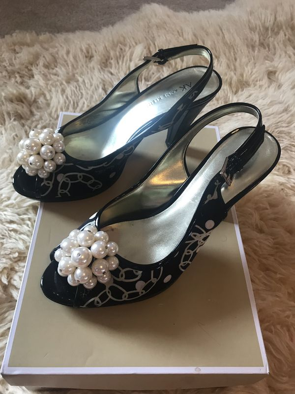 687fbda8ae5 New and Used Black heels for Sale in Augusta, GA - OfferUp