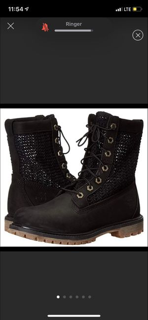 New and Used Timberland boots for Sale in Clarksburg, WV