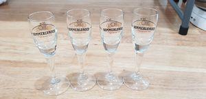 Photo Bommerlunder shot glass