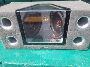 massive speakers brand new for Sale in Orlando, FL
