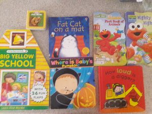 Hard cover baby books for Sale in East Los Angeles, CA