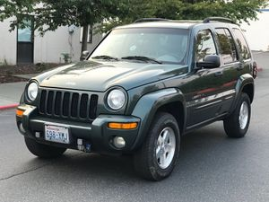 2003 Jeep Liberty For Sale In Idaho Falls Id Offerup
